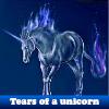 Lágrimas de un unicornio
