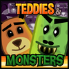 Peluches & Monsters