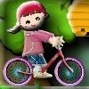 La aventura de bicicletas