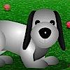 El perro y las setas