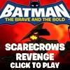 The Scarecrow's Revenge