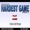 The Worlds Hardest Game