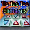 Elementos de Tic Tac Toe