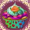 Cupcakes de Toto