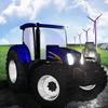 Tractor Granja Racing