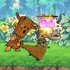 Tribe Boy Vs Monsters _all habilidades versión abierta