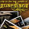 Viaje al templo perdido de los Guardianes (Encuentra las diferencias Juego)