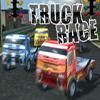 3D Truck Race