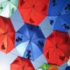 Paraguas imágenes ocultas