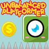 Plataformas Desequilibrado
