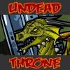 Trono Undead