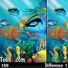 Submarino ver la diferencia