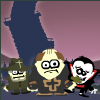 Vampire Cannon, Level Pack de
