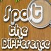 La pintura de pared Diferencia