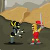 War Of Robots
