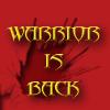 WarriorIsBack
