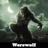Werewolf 5 diferencias