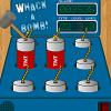 Whack-A-bomba!