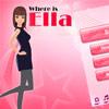 ¿Dónde está Ella