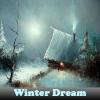 Sueño del invierno 5 diferencias