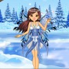 Winter Fairy Dress up