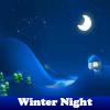 Noche de invierno 5 diferencias