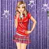 Wonder Girl Dress Up