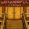 Wonderful China (dinámica objetos ocultos del juego)