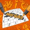 Wordoku by FlashGamesFan.com