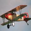 Primera Guerra Mundial Aviones Jigsaw