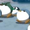XMas Pingüino Killer