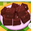 Brownies de chocolate deliciosas
