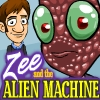 Zee and the Machine extranjero