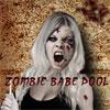 Zombie Bebé piscina