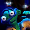 Zombie Zo Adventure. El ir a la fiesta