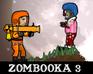 Flaming Zombooka 3: Carnaval