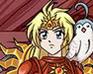 LadyStar: Jessica Hoshi y los guerreros AJAN