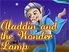 Aladino y la lámpara de maravilla