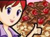 Pastel de chocolate: Cocina con Sara