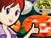 Quesadillas espeluznantes: clase de cocina de Sara
