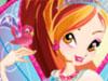 Princesa de hadas Cutie