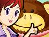 Mono Cake: Cocina con Sara