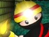Ninja minero 2