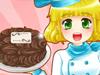 Receta de Rie: torta de alimento del diablo