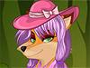 Scarlet la Fox Dress Up