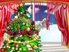 Árbol de Navidad del decorador