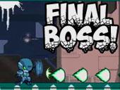 El Final Boss