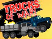 Camiones de Guerra