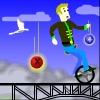 unicycle-king