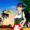 waitress-girl-dress-up